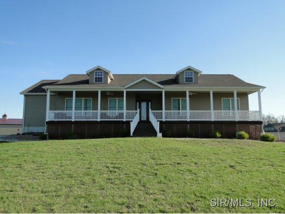 Real Estate for Sale, ListingId: 30684337, Granite City,IL62040
