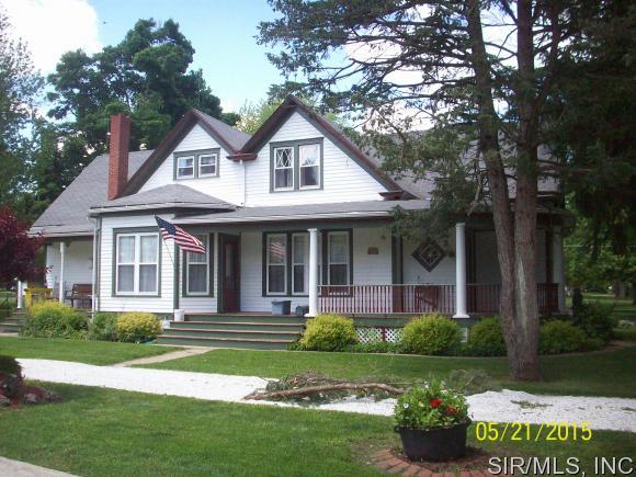 Real Estate for Sale, ListingId: 30696279, Carrollton,IL62016