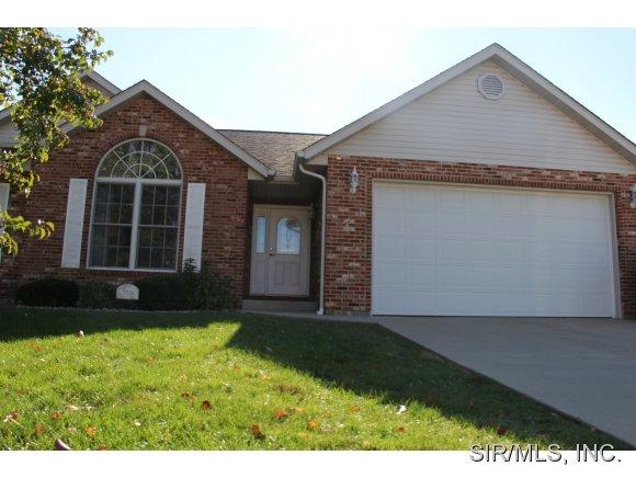 Real Estate for Sale, ListingId: 30709513, Belleville,IL62223