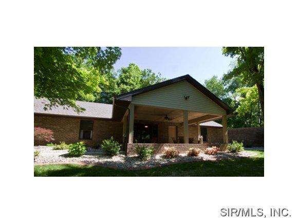 Real Estate for Sale, ListingId: 30709551, Bethalto,IL62010