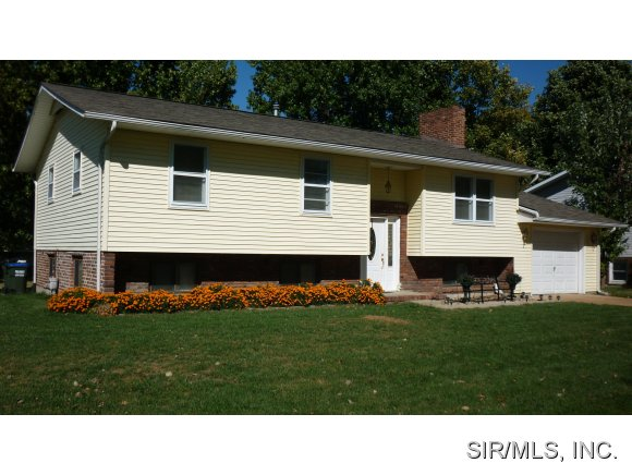 102 Madison Dr, Waterloo, IL 62298