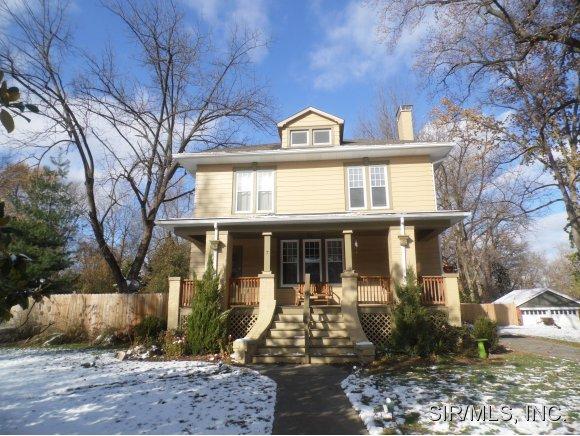 Real Estate for Sale, ListingId: 30724935, Belleville,IL62223