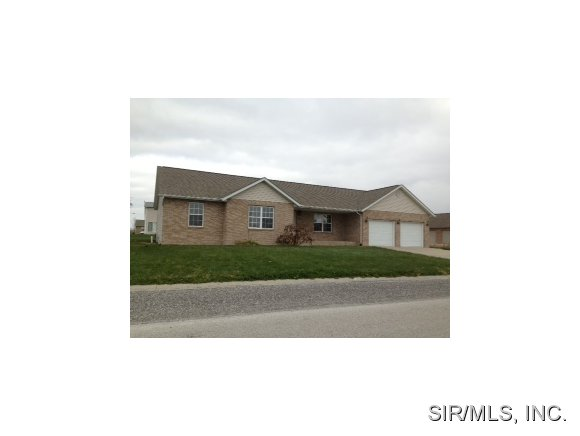Real Estate for Sale, ListingId: 30724922, Aviston, IL  62216