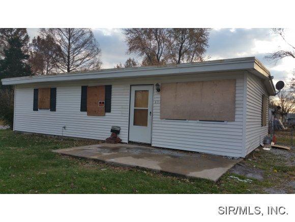 Real Estate for Sale, ListingId: 30735549, Cahokia,IL62206