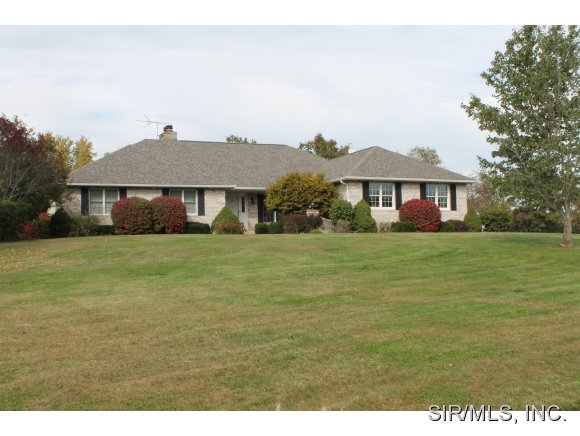 Real Estate for Sale, ListingId: 30735574, Trenton,IL62293