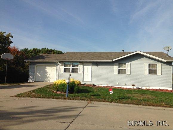 Real Estate for Sale, ListingId: 30757049, Marine,IL62061