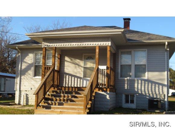 Real Estate for Sale, ListingId: 30774004, Sparta,IL62286