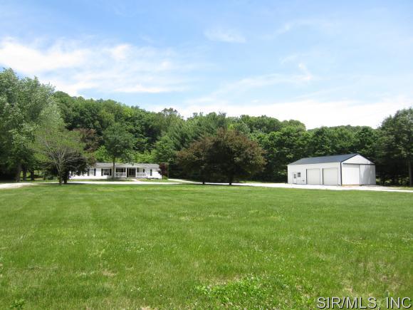Real Estate for Sale, ListingId: 30786062, Michael,IL62065