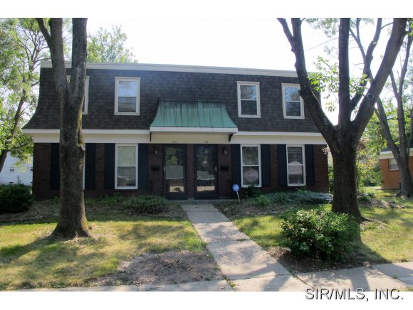 Rental Homes for Rent, ListingId:30833664, location: 738 HARVARD Edwardsville 62025