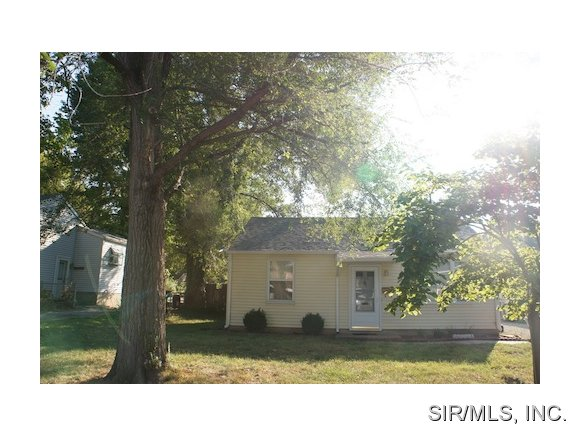 Rental Homes for Rent, ListingId:30844872, location: 604 WALNUT Street O Fallon 62269
