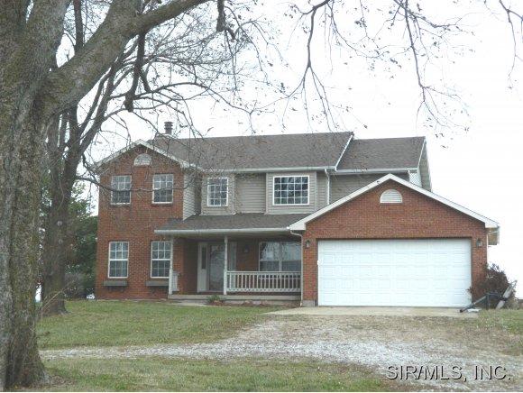 Real Estate for Sale, ListingId: 30844871, Trenton,IL62293