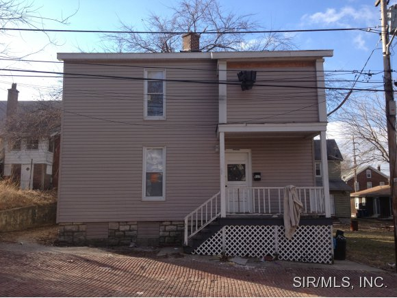 Rental Homes for Rent, ListingId:30857981, location: 917 HUMBOLDT Alton 62002