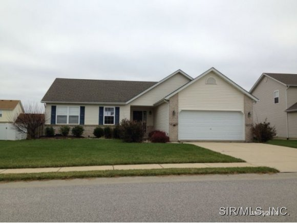 Real Estate for Sale, ListingId: 30857936, St Jacob,IL62281