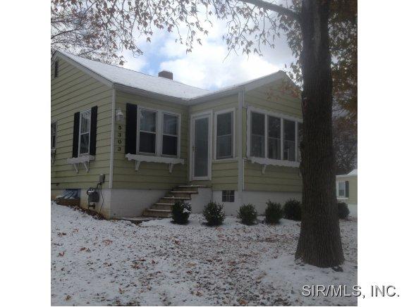 Rental Homes for Rent, ListingId:30857996, location: 5303 PIERCE Lane Godfrey 62035
