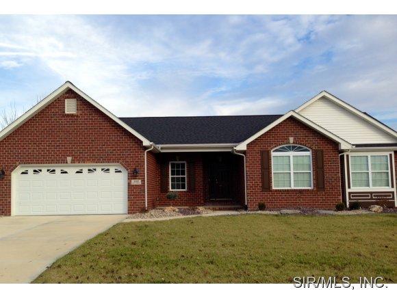Real Estate for Sale, ListingId: 30869410, Granite City,IL62040