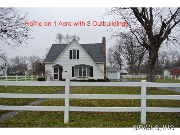 Real Estate for Sale, ListingId: 30869468, Trenton,IL62293