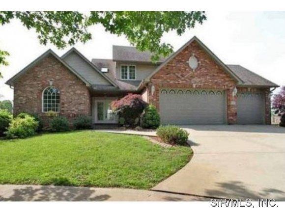 Real Estate for Sale, ListingId: 30869456, Troy,IL62294