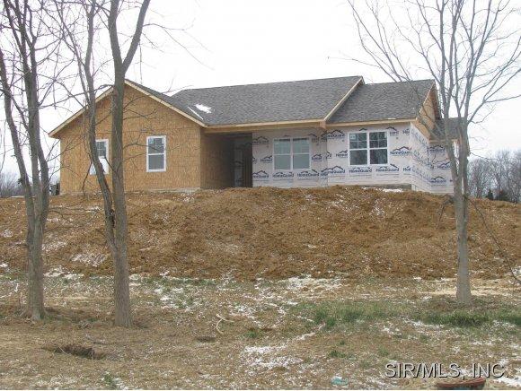 Real Estate for Sale, ListingId: 30902664, Waterloo,IL62298