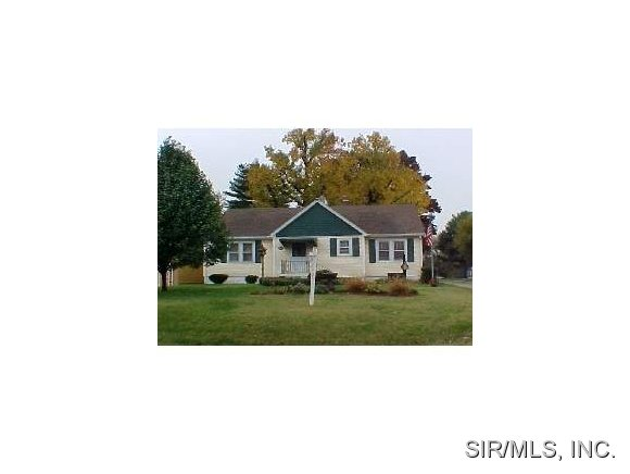 Rental Homes for Rent, ListingId:31071817, location: 2117 CASEYVILLE Avenue Swansea 62226