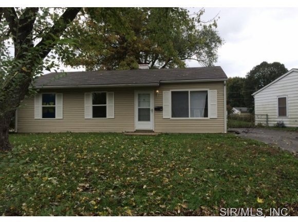 Real Estate for Sale, ListingId: 30945010, Cahokia,IL62206