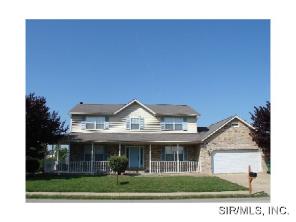 Rental Homes for Rent, ListingId:30945144, location: 617 SHAMROCK Drive O Fallon 62269