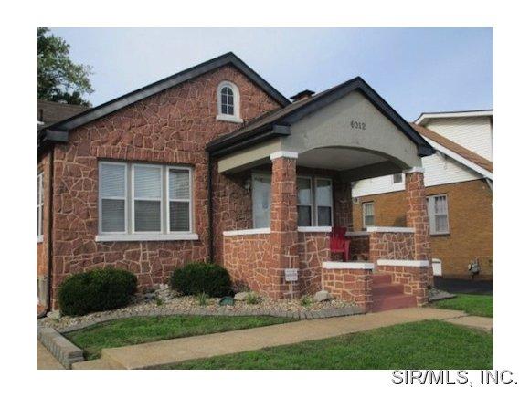 Rental Homes for Rent, ListingId:30955366, location: 6012 West MAIN Street Belleville 62223