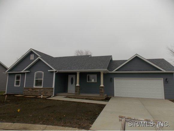 Real Estate for Sale, ListingId: 30955367, Jerseyville,IL62052