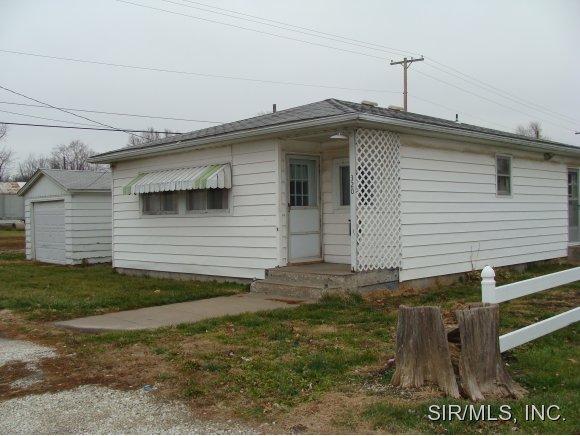 Real Estate for Sale, ListingId: 30965889, Carrollton,IL62016