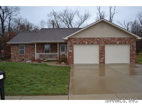 Real Estate for Sale, ListingId: 30984186, Trenton,IL62293