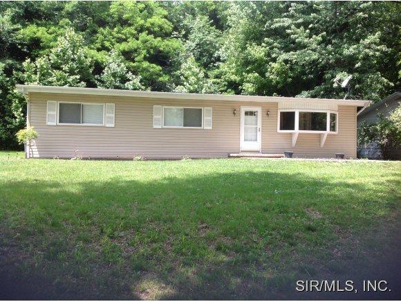 Rental Homes for Rent, ListingId:30984208, location: 120 BROOKSIDE Caseyville 62232