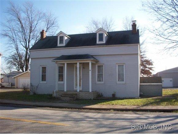 Real Estate for Sale, ListingId: 31016869, St Jacob,IL62281