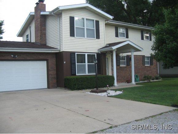 Real Estate for Sale, ListingId: 31062659, Breese,IL62230