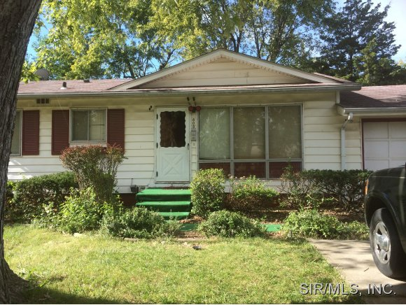 Rental Homes for Rent, ListingId:31065858, location: 808 ST THOMAS Cahokia 62206