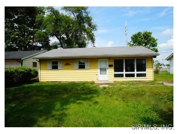 Rental Homes for Rent, ListingId:31065859, location: 1711 THEODORE Cahokia 62206