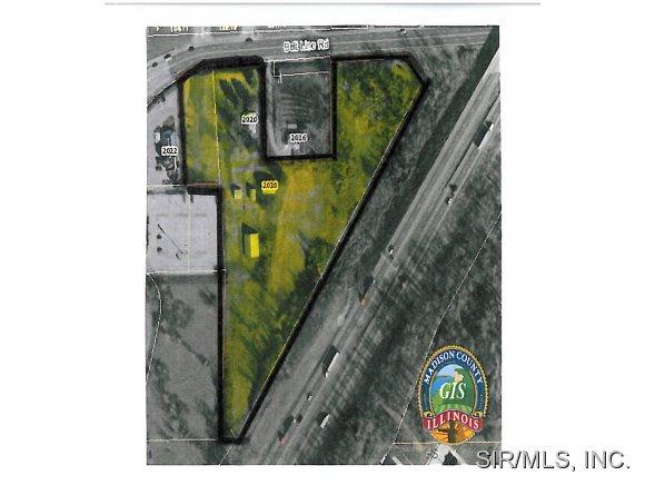 Real Estate for Sale, ListingId: 31071765, Collinsville,IL62234