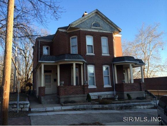Rental Homes for Rent, ListingId:31088737, location: 403 HENRY Alton 62002