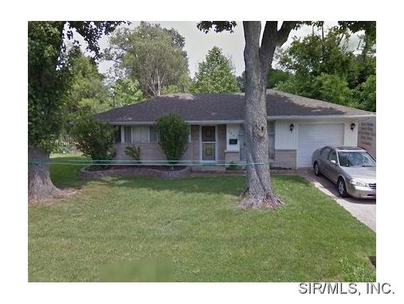 Rental Homes for Rent, ListingId:31110282, location: 1716 ANNA ROSE Drive Swansea 62226