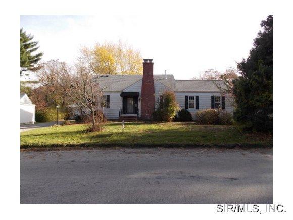 Rental Homes for Rent, ListingId:31110272, location: 5 COMMODORE Drive Belleville 62223