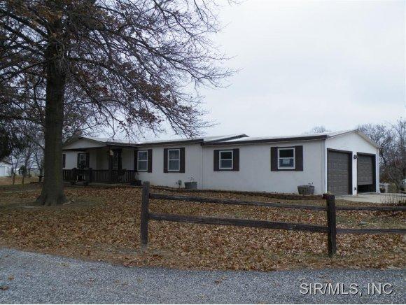 Real Estate for Sale, ListingId: 31122508, Trenton,IL62293