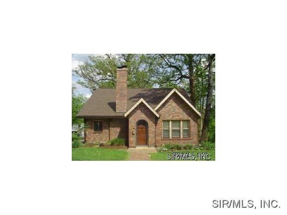 Rental Homes for Rent, ListingId:31122521, location: 32 SHERWOOD FOREST Drive Belleville 62223
