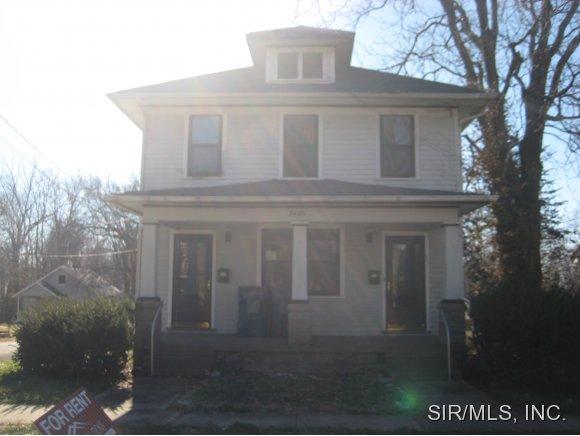 Rental Homes for Rent, ListingId:31198627, location: 2409 AMELIA Alton 62002