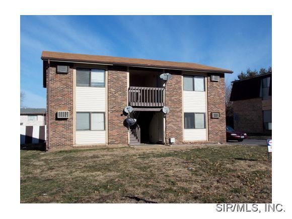 Rental Homes for Rent, ListingId:31198541, location: 2623 SIERRA Drive Belleville 62221