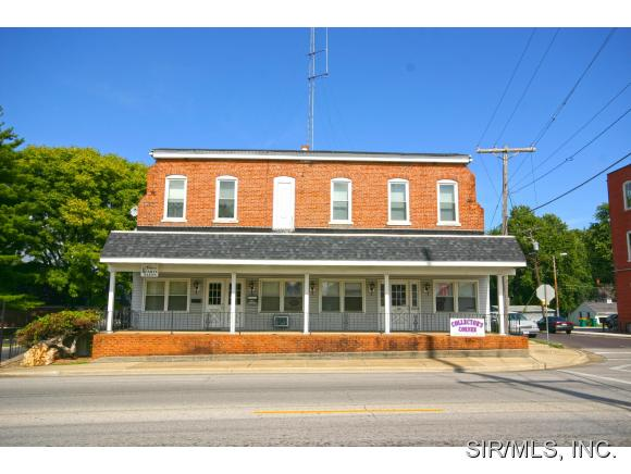 Rental Homes for Rent, ListingId:35688173, location: 101 North OAK Street O Fallon 62269