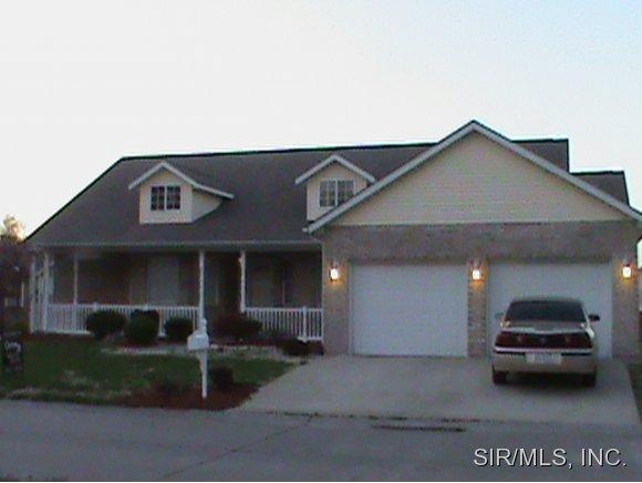 Real Estate for Sale, ListingId: 31198450, Granite City,IL62040