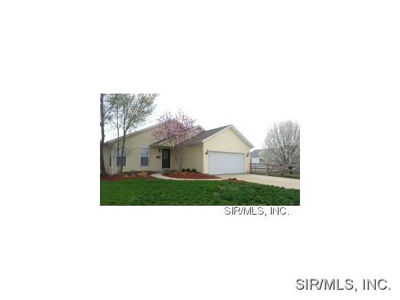 Rental Homes for Rent, ListingId:31198545, location: 602 South 5 Street Caseyville 62232