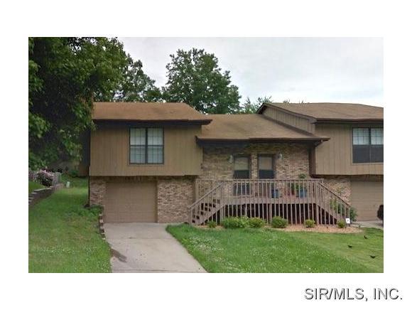 Rental Homes for Rent, ListingId:31198546, location: 46 RAMONA Drive Shiloh 62221