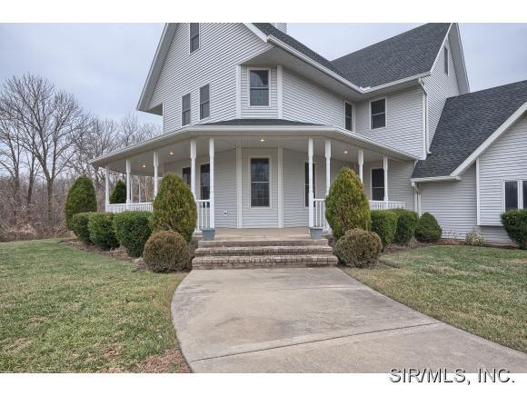 Real Estate for Sale, ListingId: 31236775, Collinsville,IL62234