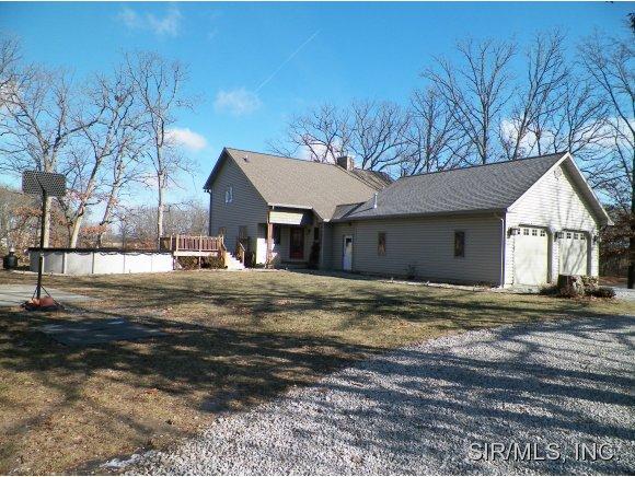 Real Estate for Sale, ListingId: 31265233, Plainview,IL62685