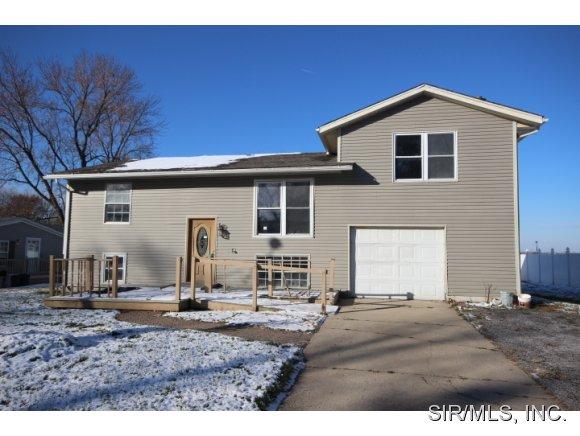Real Estate for Sale, ListingId: 31265218, Marine,IL62061