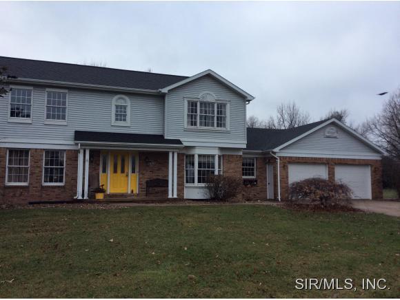 Real Estate for Sale, ListingId: 31278261, Breese,IL62230